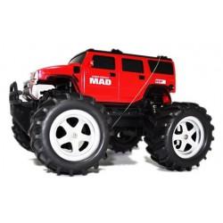 Mad Monster Truck 1:16 27/40MHz RTR - Czerwony