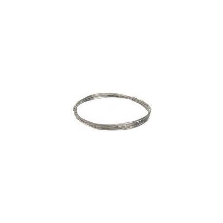 Drut oporowy Kanthal 0,4mm / 5m