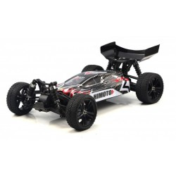 Tanto Buggy 1:10 4WD 2.4GHz RTR - 31313