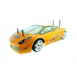 Interceptor Nascada Brushless 1:10 2.4GHz 4x4 RTR- 10123