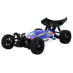 Tanto Bezszczotkowy Buggy 1:10 4WD 2.4GHz RTR - 31312