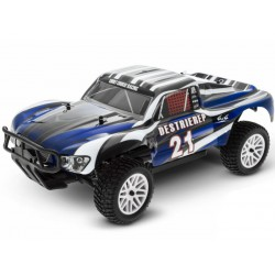 Himoto Corr Truck 4x4 2.4GHz RTR (HSP Rally Monster)- 17092