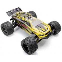 Truggy Racer 2WD 1:12 2.4GHz RTR - Żółty