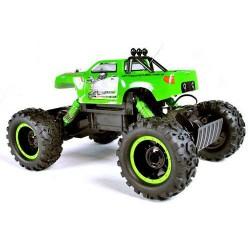 Rock Clawrer 4WD 1:12 40MHz - Zielony