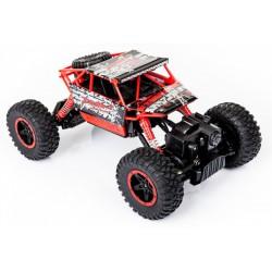 NQD 4WD Rock Crawler 1:18 2.4Ghz - Niebieski