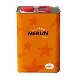 Paliwo Merlin Expert 20% car & boat 5.0L