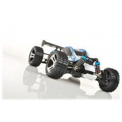 High Speed Buggy 1:18 4WD 2.4GHz- Niebieski