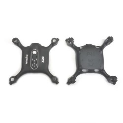 Obudowa Syma X20 czarna - SX20-02