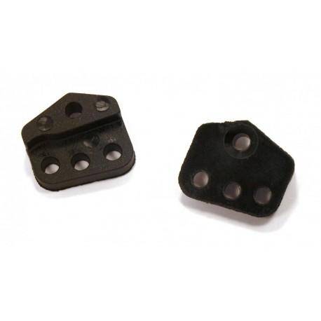 Support rod holder L. 2szt - 10807