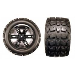 Wheel 2szt - 10723