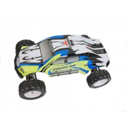 PROWLER MTL Brushless 1:12 2,4 GHz - 21314Y
