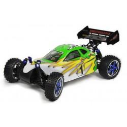 Himoto ZMOTOZ3 Buggy 1:10 2.4GHz RTR bezszczotkowy (HSP XSTR)- 10314