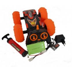 Auto wyczynowe Surmount 2.4GHz - 0933 - Pomarańczowy