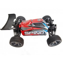 Himoto E18XB Spino V2 1:18 2.4GHz RTR Electric Off Road Buggy - 28729