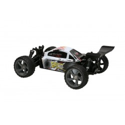 Himoto E18XB Spino V2 1:18 2.4GHz RTR Electric Off Road Buggy - 28726
