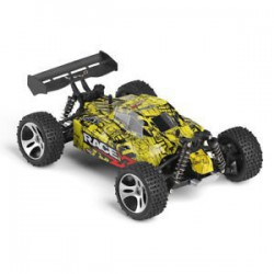 Off-road Car - RTR 1:18 4WD 2.4GHz
