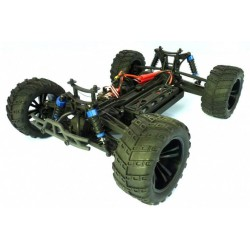 Himoto Bowie 2.4GHz Off-Road Truck- 31800