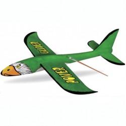 Szybowiec DIY Glider do ręcznego malowania