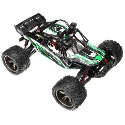 Desert Off-Road Racer 2WD 1:12 2.4GHz RTR - Zielony