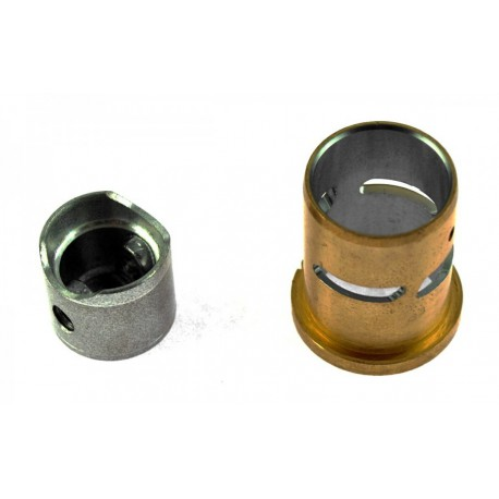 Cylinder i tłok do silników nitro VRX RACING - 18-2102