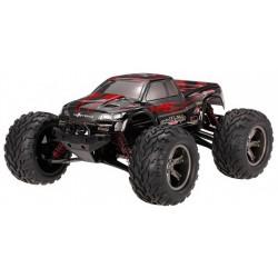 Monster Truck CHALLENGER 2WD 1:12 2.4GHz RTR - Czerwony