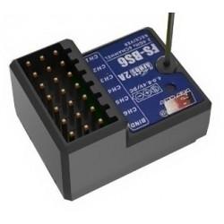 Odbiornik FlySky FS-BS6 6CH 2.4GHz AFHDS 2A 4.0-8.4V
