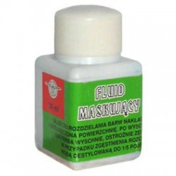 Fluid maskujący 35 ml