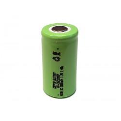 Ogniwo NiMH 1.2V 2000mAh 43SC HP