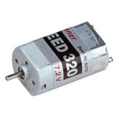 Silnik SPEED 320 7,2V