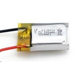100mAh 3.7V LiPo do Syma S5-14