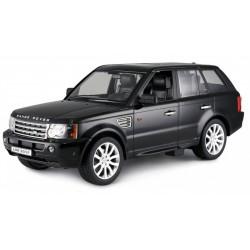 Range Rover Sport 1:14 RTR (akumulator, ładowarka sieciowa) - Czarny