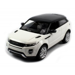 Range Rover Evoque 1:14 RTR (akumulator, ładowarka sieciowa) - Biały