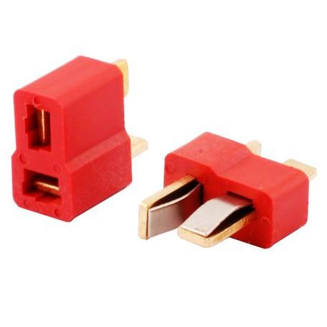 6ddff2bf75ccab Para konektorów T-DEAN - zestaw 10 kompletów - Hobby i Zabawa