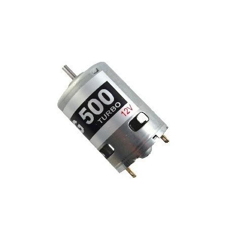 Silnik MIG 500 12V (7.2-20V)