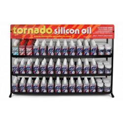 Zestaw olejów Tornado - 17000A