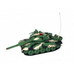 Chiński czołg typ 96 1:32 27MHz RTR