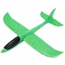 Szybowiec z dwoma trybami latania (rozpiętość 480mm) - Zielony