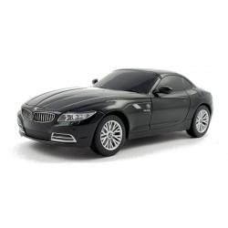 BMW Z4 1:24 RTR (zasilanie na baterie AA) - Czarny
