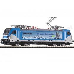 Piko 51562 Lokomotywa elektryczna BR187 Raipol/bls