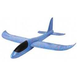 Szybowiec z dwoma trybami latania (rozpiętość 480mm) - Błękitny