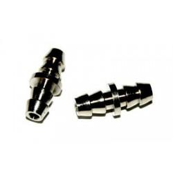 Łącznik wzdłużny aluminiowy duży, 2 szt.