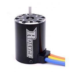 Silnik bezszczotkowy Rocket 3650 1650KV wodoodporny