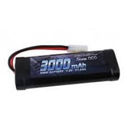 3000mAh 7.2V Gens Ace