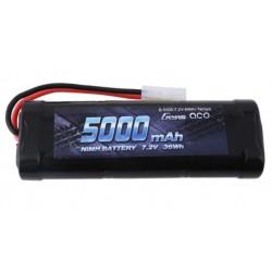 5000mAh 7.2V Gens Ace