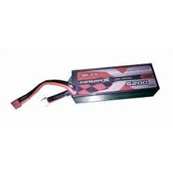 5200mAh 11.1V 60C HardCase ManiaX