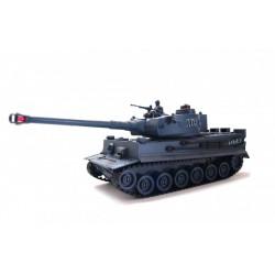 German Tiger 1:28 2.4GHz RTR