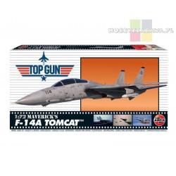 Airfix A00503 Top Gun Maverick's F-14A Tomcat 1:72