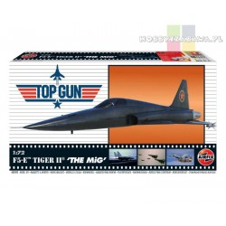 "Airfix A00502 Top Gun F5-E Tiger II ""THE MIG"" 1:72"