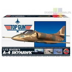 Airfix A00501 Top Gun Jester's A-4 Skyhawk 1:72