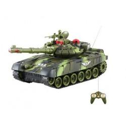T-90 1:16 RTR - zielony